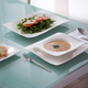 Motion Dinnerware Collection by Maxwell & Williams