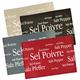 Salt & Pepper Placemat Collection