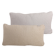 Terry Bath Pillow Collection
