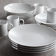 Loft Dinnerware Collection by Rosenthal