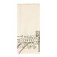 Coffee Tea Table Linen Collection