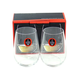 '' O '' Stemless Wine Glass Collection by Riedel