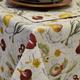 Veggies Table Linens