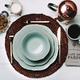 French Perle Dinnerware Collection
