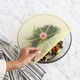Lily Pad Silicone Suction Lid & Food Cover by Charles Viancin