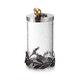 Olive Branch Canisters by Michael Aram