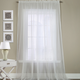 Rod Pocket Sheer Panels