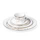 Belle Boulevard Dinnerware Collection by Kate Spade