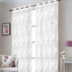 Daisy Organza Grommet Panel Collection