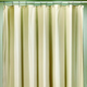 Micro Fibre Fabric Shower Curtain