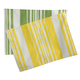 Stripe Table Linens