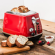 Icona 2-Slice Toaster by Delonghi