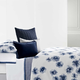 Gossamer Floral Bedding Collection by Vera Wang