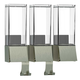Linea Wall Dispensers