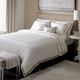 Palace Hotel Taupe Bedding Collection