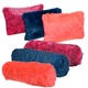 Fake Fur Cushions ColorFun