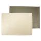 Scribble Vinyl Placemats