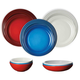 Dinnerware Collection by Le Creuset