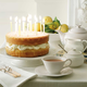 Sophie Conran Tea Accessories and Cake Plates by Portmeirion