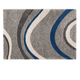 Drift Rug Slate Teal by Citak