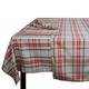 Jul Plaid Table Linen Collection