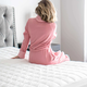 Hotel Five Star Luxury Mattress Pad Collection