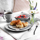 Sophie Conran Grey Dinnerware Collection by Portmeirion