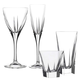 Fusion Glassware Collection by RCR