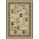 Palazzo Vecchio Carpet Collection - Black