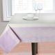 Lavender Damask Table Linens