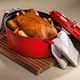 Staub Oval Cocotte Collection