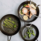 The Rock Fry Pan Collection