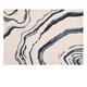 Watermark Rug Ivory Blue by Citak