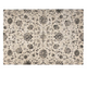 Laurel Rug Cream by Citak