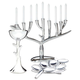 Tree Of Life Judaica Collection by Nambe