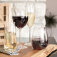 Bohemia Set of 6 Glasses by Inter Continental