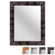 Hammered Metal Mirror Collection