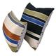 Brighton Stripe Decorative Cushions