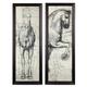 Stallion Framed Wall Art