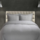 Geo Lurex Coverlet Collection By Renaissance