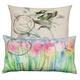 Aquarelle Cushions