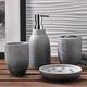 Greystone Bath Collection