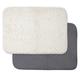 Diamond Microfiber Bath Mat