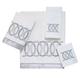 Alexa Towels