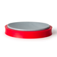 Architect Red Silicone Spoon Rest