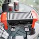 Swiss Cross 6-Piece Raclette Set - For 2 People
