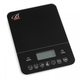 7 Icon Black Digital Nutrition Scale