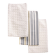 Pack of 3 of Kitchen Towels