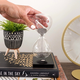 Magnetic Sand 30-second Short Hourglass
