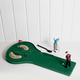 Hole in One Tabletop Golf Figure
